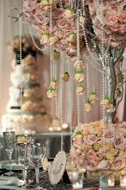 Shabby Chic Wedding Decor Pinterest by 25 Best Chic Pearls Weddings Images On Pinterest Marriage