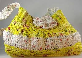 Nine Ways To Recycle Plastic Grocery Bags