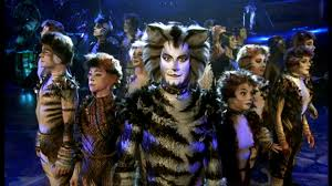 cats on broadway noooo the broadway musical cats is becoming a newscult