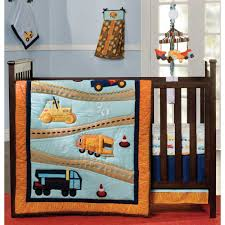 KidsLine Safari Party Piece Crib Bedding Set Idea : 13 Interesting ... Cstruction Crib Bedding Babies Pinterest Baby Things Grey And Yellow Set Glenna Jean Boy Vintage Car Firefighter Fire Cadet Quilt Olive Kids Trains Planes Trucks Toddler Sheet Monster Graco Truck Runtohearorg Twin Canada Carters 4 Piece Reviews Wayfair Startling Nursery Girls Sets Lamodahome Education 100 Cotton Lorry Cabin Bed With Slide Palm Tree Unique Gliding Cargo Glider Artofmind Info At