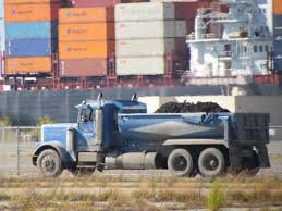 100 Meadowlark Trucking Seaplane Lagoon Dredging Update Alameda Point Environmental Report
