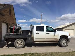 The Images Collection Of Clean Diesel Rack Gmc Denali Hd The Right ... 2018 Silverado 3500hd Chassis Cab Chevrolet 2008 Gmc Flatbed Style Points Photo Image Gallery Gmc W Trucks Quirky For Sale 278 Used From Mh Eby Truck Bodies 1980 Intertional Truck Model 1854 Eastern Surplus In Pennsylvania For On 2005 C4500 4x4 Crew 12 Youtube Buyllsearch 1950 150 Streetside Classics The Nations Trusted Classic Used 2007 Chevrolet C7500 Flatbed Truck For Sale In Nc 1603 Topkickc8500 Sale Tuscaloosa Alabama Price 24250 Year 1984 Brigadier Body Jackson Mn 46919