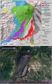 100 Where Is Guatemala City Located Global Volcanism Program Report On Pacaya