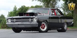 1968 Dodge Dart 528 Hemi 727 Torqueflight For Sale | Orlando ...