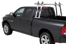 100 Thule Truck Rack TracRac SR USA