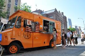 NYC Food Trucks | Where To Today?