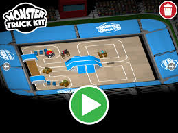 100 Build A Truck Game Monster Kit Funobi