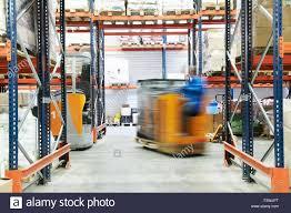 100 Truck Loader Warehouse Truck Loader Works Stock Photo 88459360 Alamy