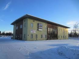 2175 University Ave Fairbanks AK MLS