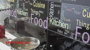 carrelage antid駻apant cuisine adh駸if cuisine 100 images adh駸if pour meuble cuisine 100
