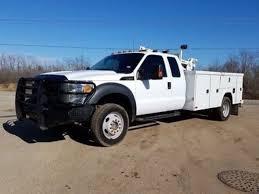 Ford F450 Service Trucks / Utility Trucks / Mechanic Trucks In ...