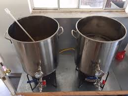 Vent Matic Ultra Flo Faucets by The Impact Of Age On Hops U2013 Pt 1 Willamette Exbeeriment