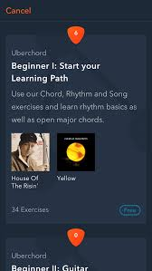 Today Smashing Pumpkins Tablature by Learn Guitar Fast The Uberchord App U2014 Chords Strumming Songs