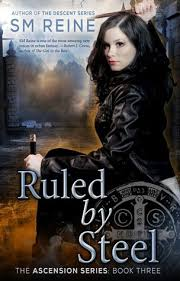 Ruled By Steel Ascension 3 SM Reine