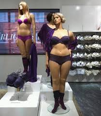 sweden u0027s h mannequins look more like average women funny