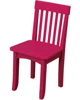 snag this fall s sale 20 off kidkraft pink avalon chair 16662