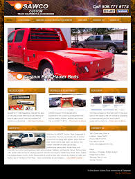 100 Custom Truck And Equipment Sawco Accessories Competitors Revenue And