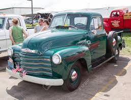 100 1950 Chevy Pickup Truck For Sale IOLA WI JULY 13 Side Of S At Iola