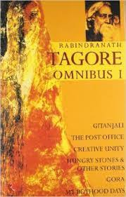 Omnibus 1 Gitanjali The Post Office Creative Unity Hungry Stones