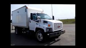 100 24 Box Truck For Sale 2005 GMC C7500 Box Truck For Sale Sold At Auction October 2013