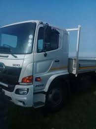 Truck For Hire - Transport - 1057366371 | OLX