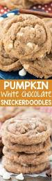 Krusteaz Pumpkin Pancake Mix Where To Buy by Pumpkin White Chocolate Snickerdoodles Crazy For Crust
