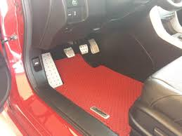 Honda Accord Floor Mats 2007 by Hfp Red Carpet Floor Mats Now Available Page 4 Drive Accord