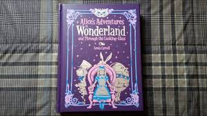 Alice's Adventures In Wonderland (Barnes And Noble) - YouTube Beauty And The Beast Barnes Noble Colctible Edition Youtube Best 25 Alice In Woerland Book Ideas On Pinterest Woerland Books Alices Adventures In Other Stories Hashtag Images Herbootacks July 2016 Christinahenrynet Barnes Noble Shebugirl Alice In Woerland Looking Glass Carroll Pink Hardback Gilded Les Miserables