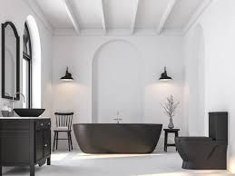 badezimmer wandgestaltung 5 ideen für einen modernen look
