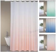 duschvorhänge textil duschvorhang ringe vorhang dusche