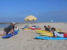 100 Silver Strand Beach Oxnard Welcome To Surf School Surf School