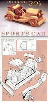 Wooden Sports Car Plans - Children's Wooden Toy Plans And Projects ... Wooden Truck Plans Childrens Toy And Projects 2779 Trucks To Be Makers From All Over The World 2014 Woodarchivist Model Cars Accsories Juguetes Pinterest Roadster Plan C Cab Stake Toys Wood Toys Fire 408