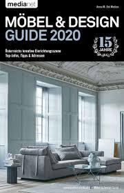 möbel design guide 2020 by medianet issuu