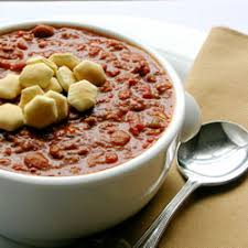 Its Chili By Georgethis Is One Of The Best Recipes Ive Ever Tasted I Double Beans Both Type Used A Can In Sauce And