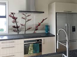 Photo Kitchen Backsplash Splashback By Lucy G Minimalist Flax