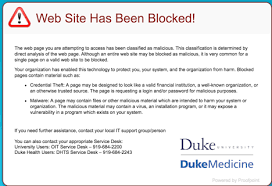new service to safeguard email duke today