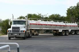 100 Truck It Transport LNG Suppliers Are Increasingly Ing The Fuel By