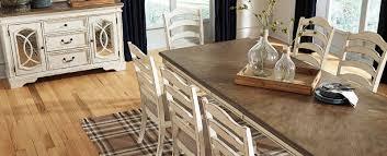 Dining Room Spiller Furniture & Mattress