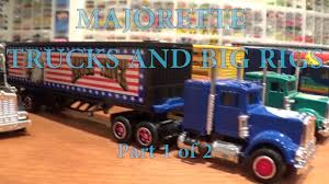 Majorette TRUCKS And BIG RIGS - Part 1 Of 2 - YouTube Scotts Semi Trucks Youtube Dump Trailers For Sale Sk Toy Truck Forums Kingtoy Detachable Kids Electric Big Rc Truck Trailer Wyatts Custom Farm Toys Dodge Wood Farm Truck Ecofriendly Wooden Toy Car For Organic Pin By Rember When Shoppe On Vintage Matchbox Cars My Obsession Fun A Dealer Buddyl Super Brute Toy If I Had A Secret Amazoncom Daron Ups Die Cast Tractor With 2 Games State Light And Sound Cat N Awesome 1950s Restored Tonka Us Mail Sinas Structo Struco Carrier