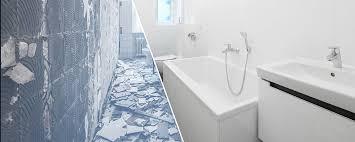 badezimmer sanieren in wenigen schritten