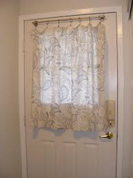 Front Door Sidelight Curtain Rods by Beautiful Closet Beads Curtains Walmart Roselawnlutheran