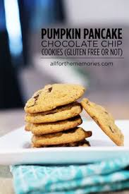 Krusteaz Pumpkin Pancakes by 89 Recipes Using Krusteaz Pancake Mix From Their Site Mostly