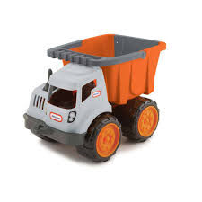Little Tikes Dirt Diggers 2-in-1 Dump Truck - Walmart.com