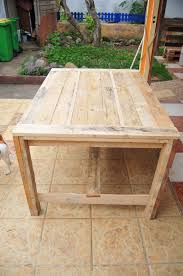 Wood Project Plans Pdf by Ana White Farmhouse Table Wooden Pallets Diy Projects