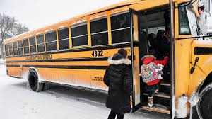100 Act Truck Driving School MN Senate Advances Snow Day Relief That Would Let Schools Skip