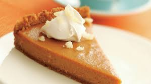 Pumpkin Praline Pie Cooks Illustrated by Classic Pumpkin Pie Finecooking