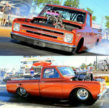 Blown Chevrolet Truck | Drag Racing | Pinterest | Chevrolet, 72 ... The Worlds Faest Army Truck Defending America An 18mile At A Time 1968 Chevrolet C10 Drag Racing Pick Up Cummins Powered Diesel Pickup Crashes At Drag Week 2017 Video Dragtruckscom Official Home For Modified Trucks Check Out This Striking Orange 1969 Chevy Pickup Destroying Suspension Street Tech Magazine 2000hp 1965 Dragtimescom Fast Black C10 Truck Trucks Pinterest 1970 178 Gateway Classic Carsnashville Turbo Lsx S10 Drag Ls1tech Camaro And Febird Forum 1972 R Project To Be Spectre Performance Sema