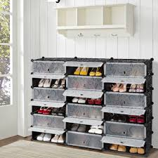 Plastic Drawers On Wheels by Shop Amazon Com Stacking Drawers