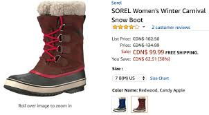 Coupon Sorel Womens Winter Carnival Boots Shoemall Canada Wiper Blades Discount Code Morphe Coupon Coupon 25 Off Frances Valentine Coupons Promo Codes Ppt Bookmyshow Discount Coupons From Talkcharge Werpoint Peltz Shoes Newsletter The Luxor Pyramid Dsw Coupon Codes Promo Sorel Womens Winter Carnival Boots Chinese Laundry Recent Discounts Dickies 30 Off October 2018 20 First Purchase Glossier Hsn Maryland Square Shoes New York Deals Restaurant