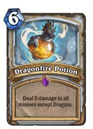 journey to un goro deck tech dragon priest old guardian s blog